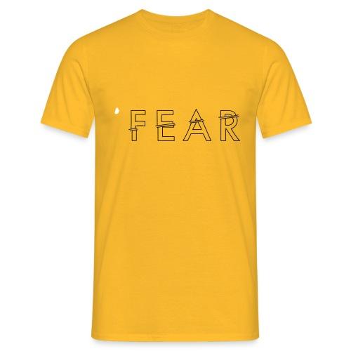 OnEyed Fear - Mannen T-shirt