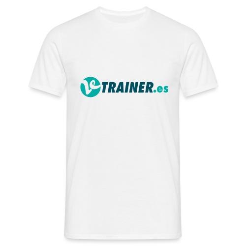 VTRAINER.es - Camiseta hombre