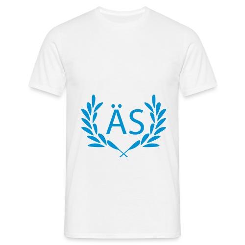 krans2 - T-shirt herr