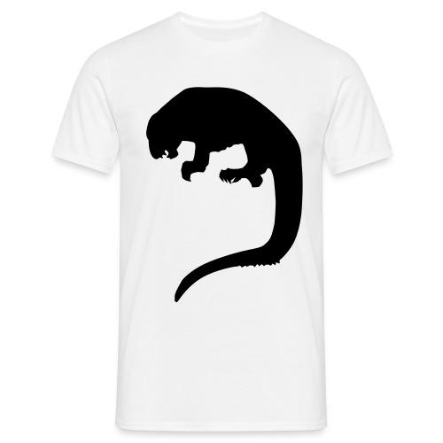 Bahkauv - Männer T-Shirt