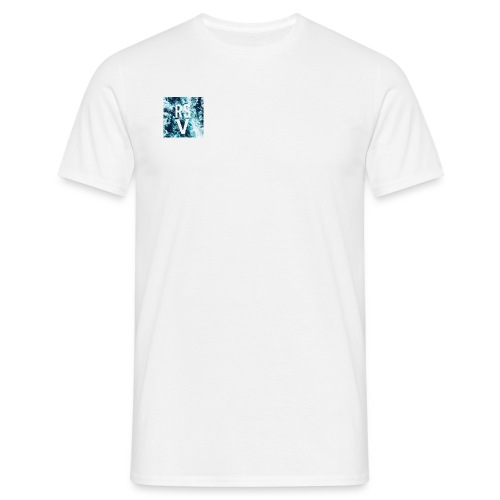 RSV Wave - Men's T-Shirt