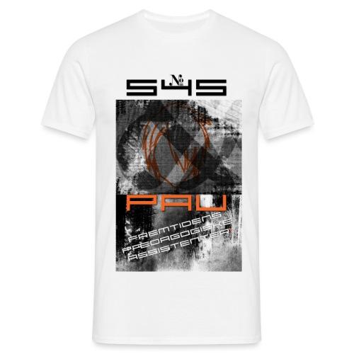Logo 1 - Herre-T-shirt