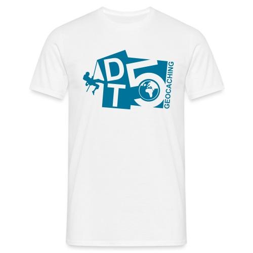 D5 T5 - 2011 - 1color - Männer T-Shirt