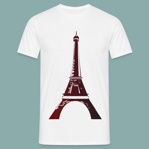 tower - T-shirt Homme