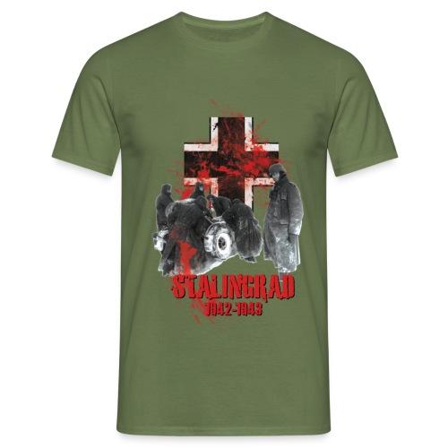 stalingrad ok - Camiseta hombre