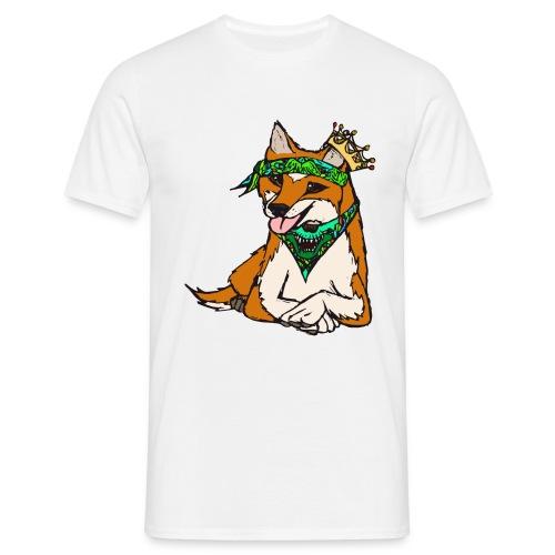 Streetclassix Tshirt Premium - Männer T-Shirt