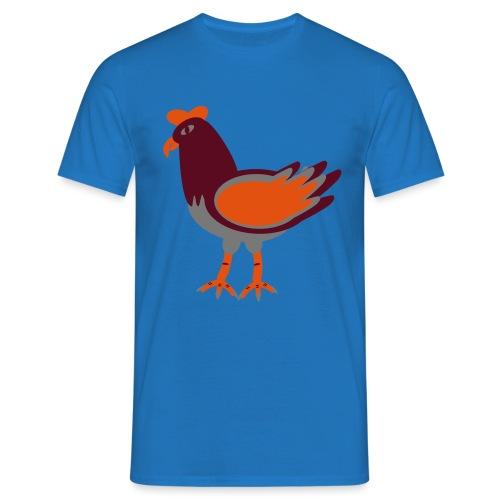 Cock.svg - Maglietta da uomo