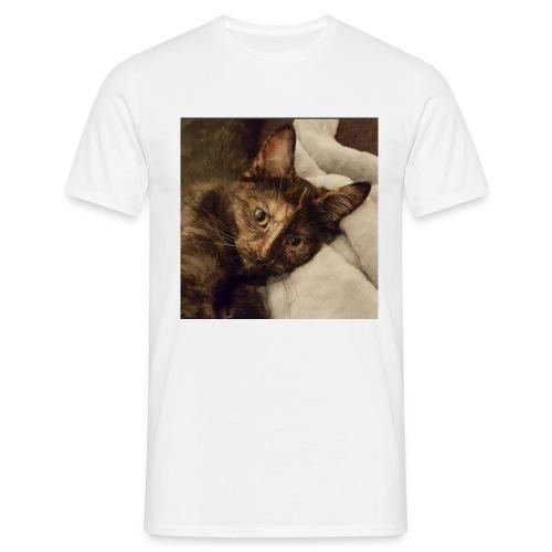 Pus - T-skjorte for menn