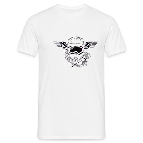 foxy crew - Männer T-Shirt