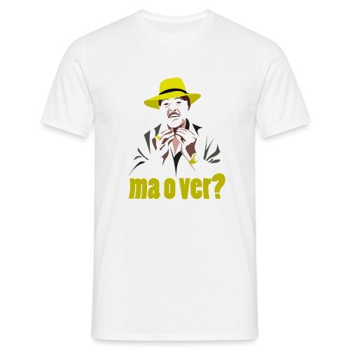 Davvero? - Maglietta da uomo