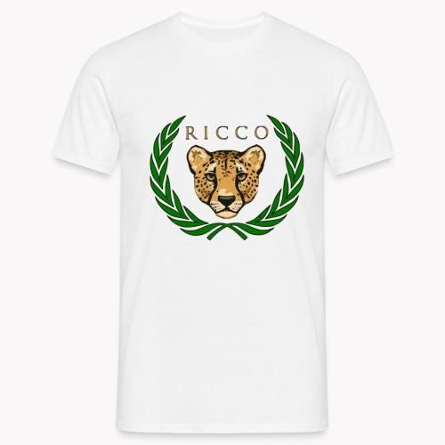 Ricco - Männer T-Shirt