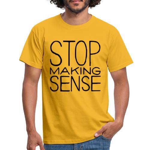 Stop Making Sense - Men's T-Shirt