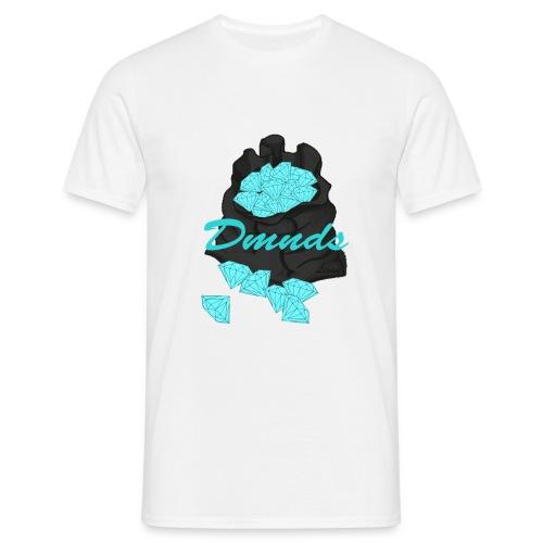 Dmnds Jul png - Männer T-Shirt