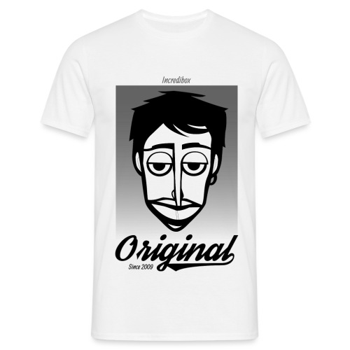 ORIGINAL FACE - T-shirt Homme