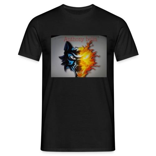 E44A4C12 938F 44EE 9F52 2551729D828D - T-shirt Homme