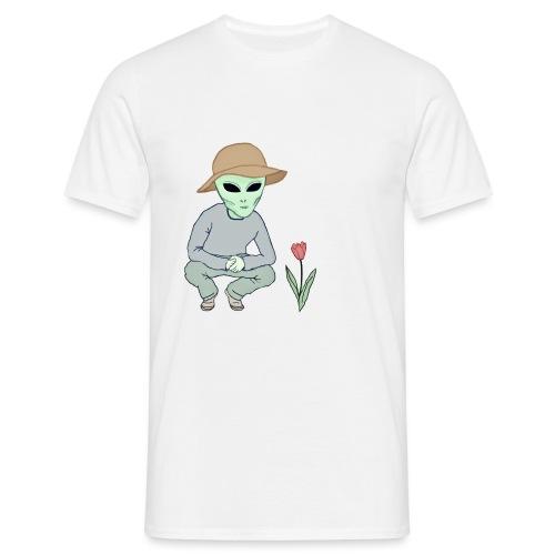 life on earth - Männer T-Shirt