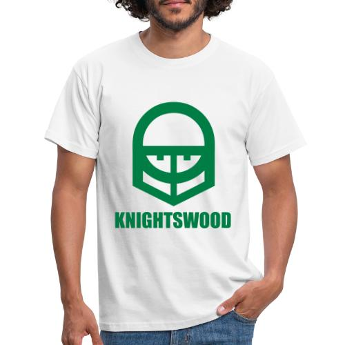 knightswood 2 - Men's T-Shirt
