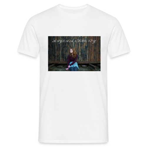 Kayla Anthoney Personal - Männer T-Shirt
