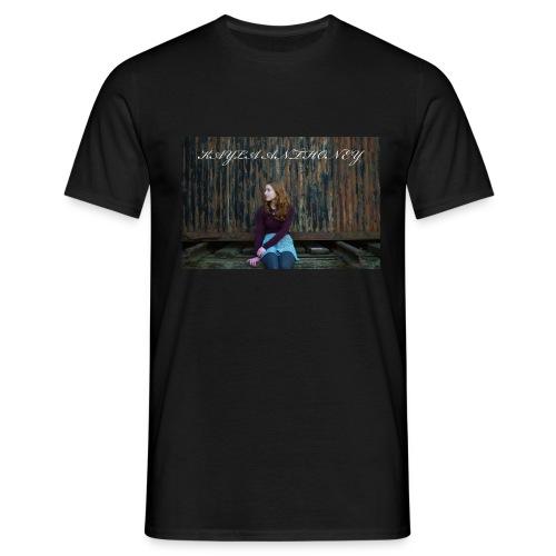 Kayla Anthoney Personal - Männer T-Shirt