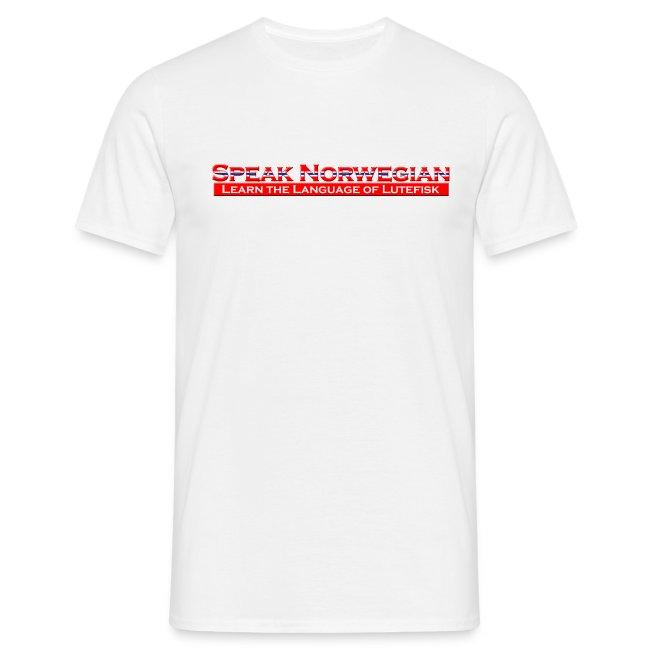 Speak Norwegian