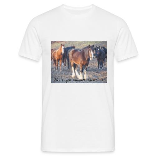 samson - Männer T-Shirt