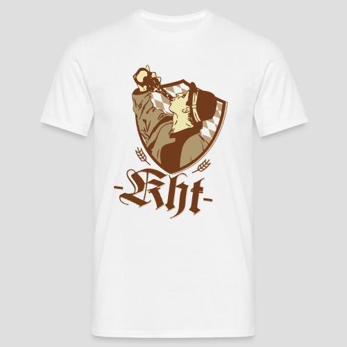 KHT PNG - Männer T-Shirt