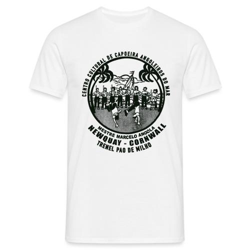 ADM Cornwall Logo - Men's T-Shirt