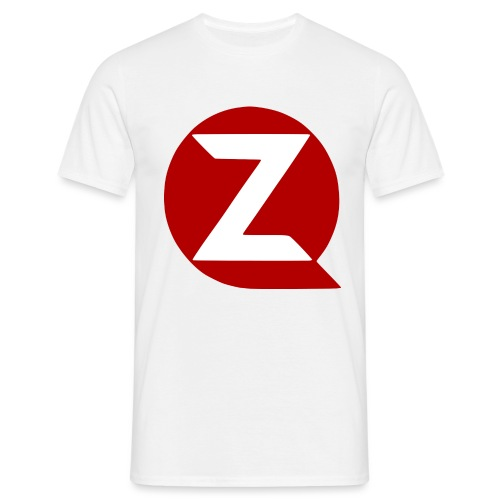 QZ - Men's T-Shirt