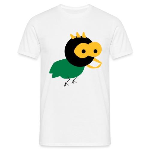 lintu-eps - Miesten t-paita