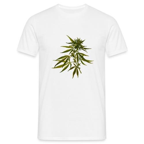 Kärma Streeatwear - Cannabis - Maglietta da uomo