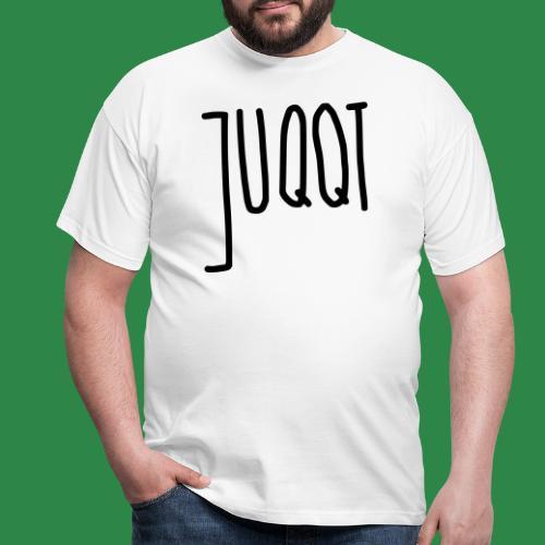 juqqt - Männer T-Shirt