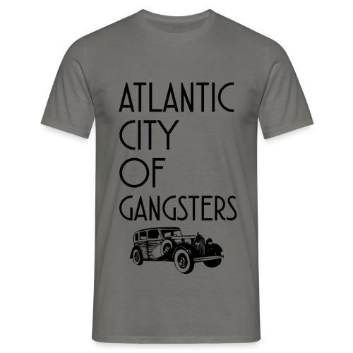 ATLANTICCITY png - T-shirt Homme