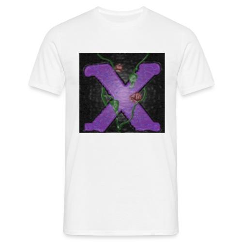 Logo XerXes Zockt - Männer T-Shirt