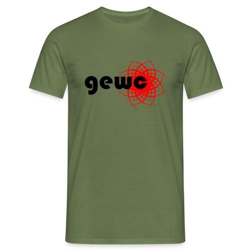 gewc - Männer T-Shirt