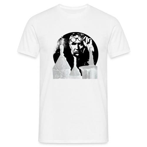GM - T-shirt Homme