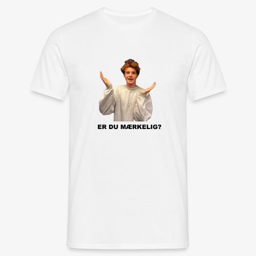 ORIGINAL - Herre-T-shirt