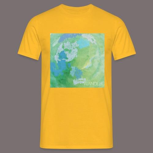 Wander - Männer T-Shirt