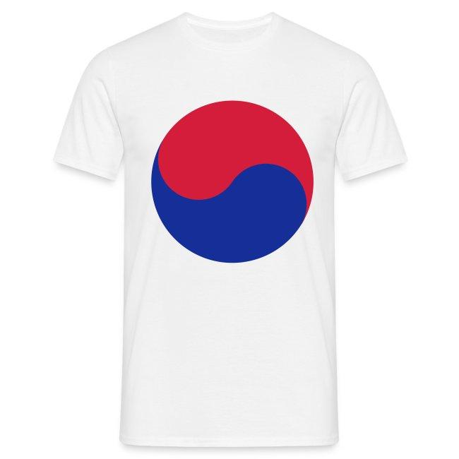 Taegeuk Korea