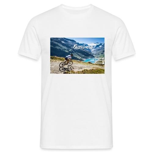 Merch 11111111111 - T-shirt herr