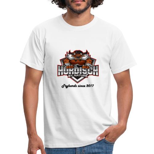 Hordisch hell - Männer T-Shirt