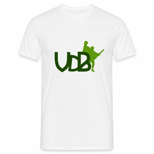VdB green - Maglietta da uomo