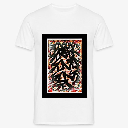 SoApocalyptic times v2 - T-shirt Homme