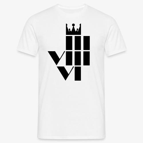 386 - Männer T-Shirt