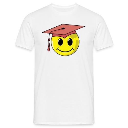 Geslaagde - Mannen T-shirt