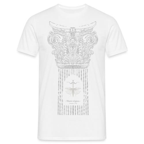 Ode à la mante religieuse - T-shirt Homme