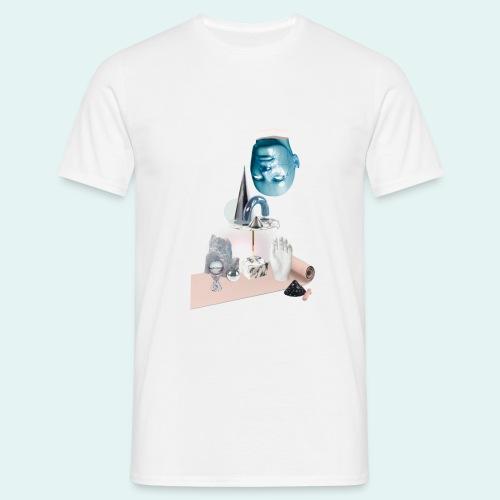Stil leben - Herre-T-shirt