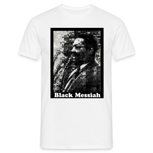 Cannonball Adderley Black Messiah - Men's T-Shirt