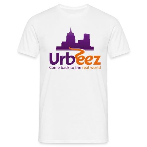 Logo Urbeez - T-shirt Homme