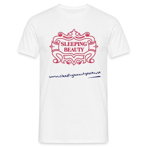 sb tshirt1 - T-shirt herr