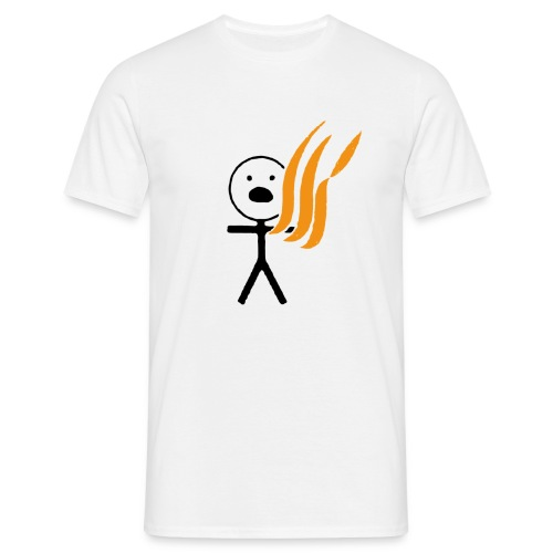 Matchbox - Men's T-Shirt